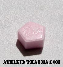 Анабол 5, змейка на таблетке, оригинал из Тайланда.