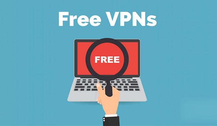 Бесплатные VPN