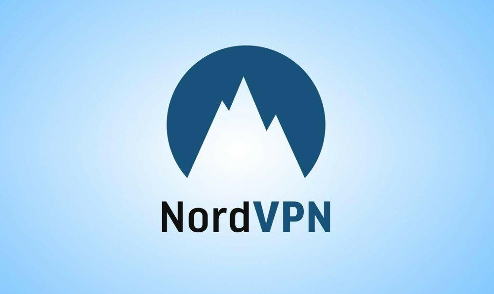 Лого NordVPN