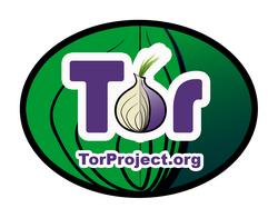 Логотип Tor-browser