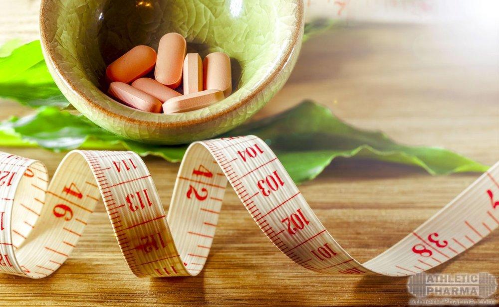 Диетические добавки (таблетки для похудения)