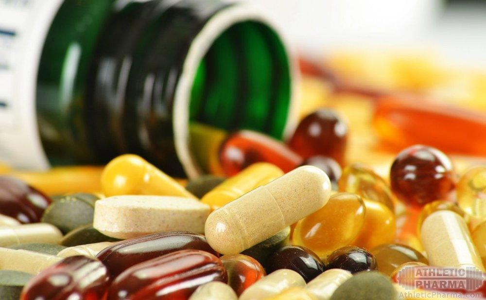 Диетические препараты (капсулы от жира)