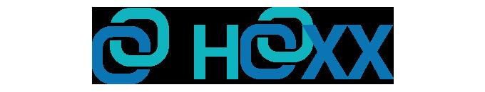 Логотип HOXX VPN
