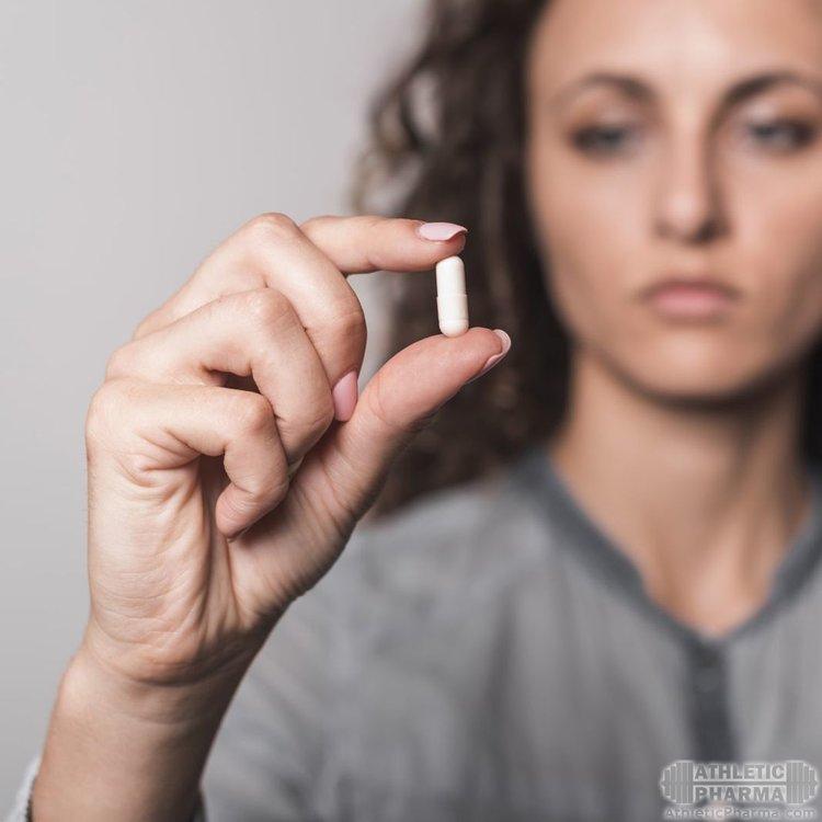 Привыкание к таблеткам