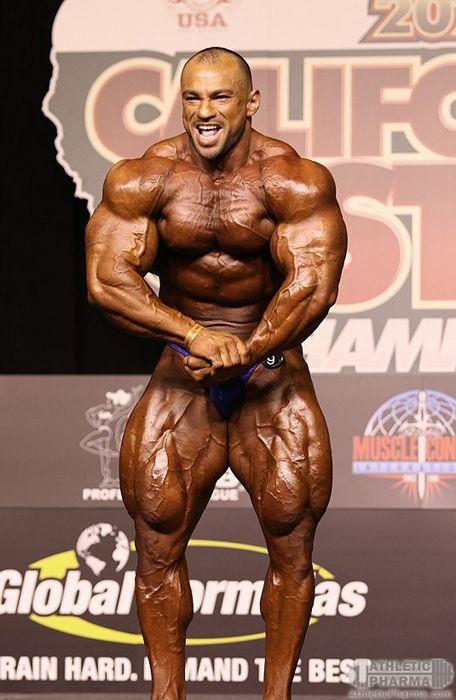 Мохаммед Шаабан на Калифорния Про-2021