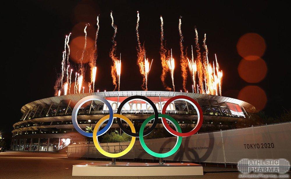 Олимпийские игры в Токио (2021)