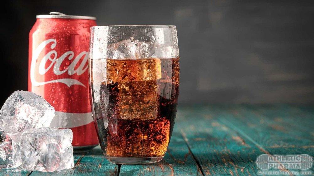 0,33 баночка кока-колы